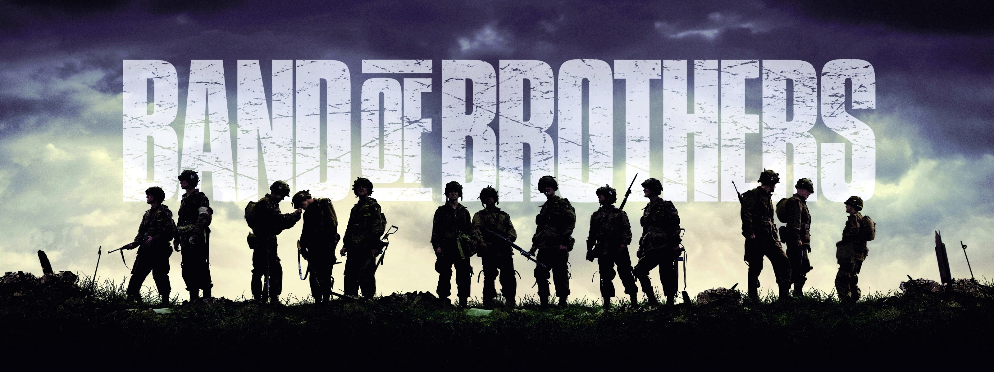 Any Band of Brothers fans? | YouthDebates - Youth Empowerment & Debate ...